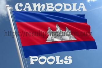 DATA PENGELUARAN TOGEL CAMBODIA 2019