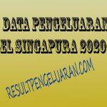 Data Pengeluaran Togel Singapura 2020-2021