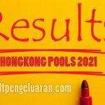 Data Pengeluaran Hongkong 2021