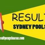 Data Pengeluaran Sydney 2021