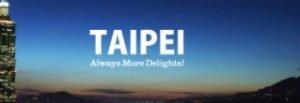 Nomor Keluaran Taipei Hari ini